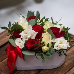 Valentine's Day – Ofera flori