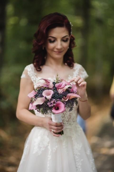 buchet mireasa, buchet nasa, buchete nunta Sibiu, buchete mireasa , flori nunta Sibiu, buchet mireasa cale