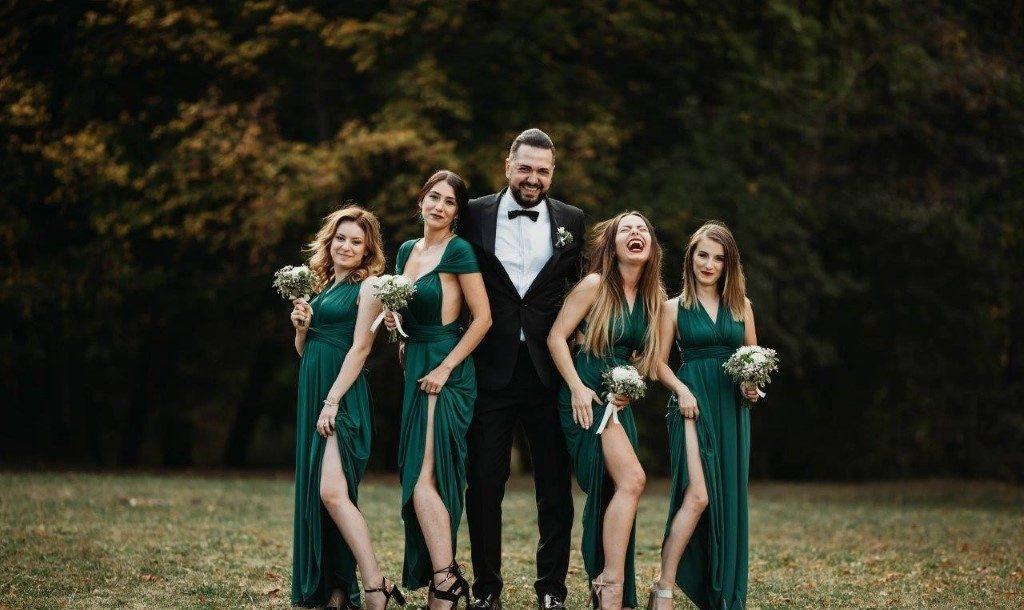 buchete domnisoare de onoare, buchete domnisoare de onoare Sibiu, buchete cu floarea miresei , buchete nunta , buchete nunta Sibiu